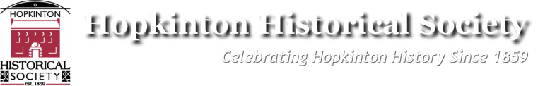 Hopkinton (NH) Historical Society